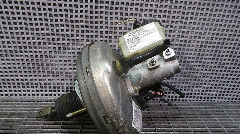 BURDUF SERVOFRANA MERCEDES-BENZ A-CLASS (W168) A 190 (168.032, 168.132) benzina (1997 - 07-2004-08)