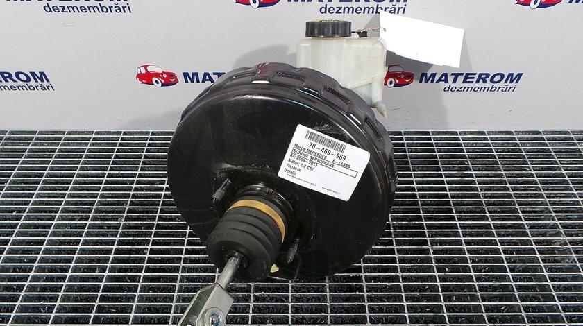 BURDUF SERVOFRANA MERCEDES-BENZ E-CLASS (W212) E 350 BlueTEC (212.026) diesel (2009 - 01-2019-01)