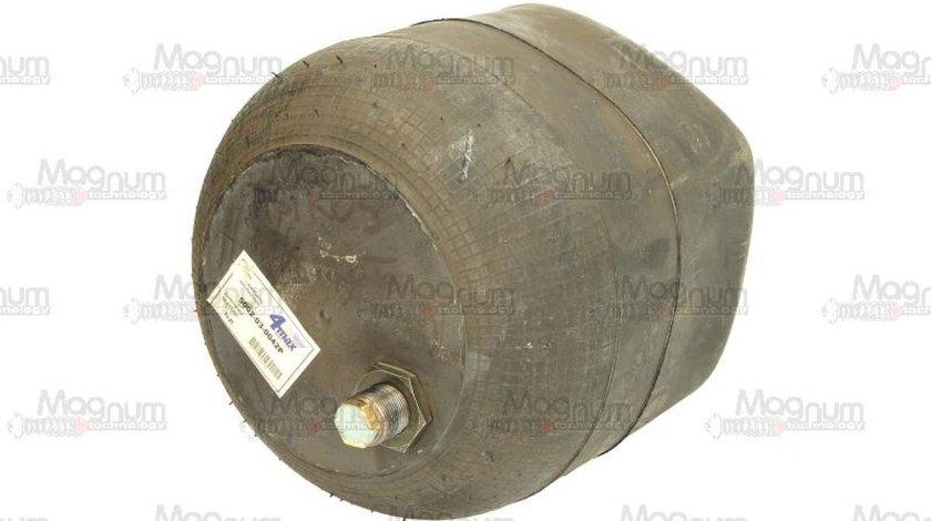 Burduf suspensie pneumatica MERCEDES-BENZ ACTROS Producator 4MAX 5002-03-0042