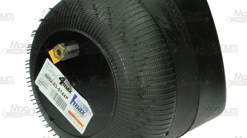Burduf suspensie pneumatica MERCEDES-BENZ ATEGO Producator MAGNUM TECHNOLOGY 5002-03-0144P