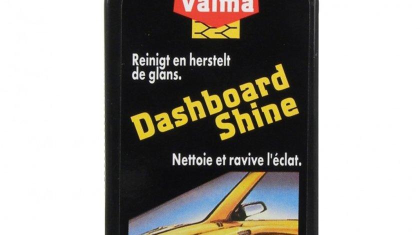 Burete siliconic curatat bordul Valma Olanda H26B, nu lasa urma Kft Auto