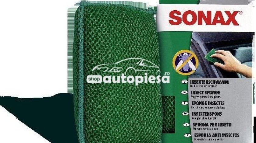 Burete suprafete de sticla si plastice SONAX SO426100 piesa NOUA