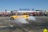 Burn - Drift Show