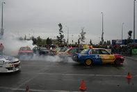 Burnout Baneasa Shopping City