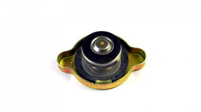 Buson,radiator Nissan Almera 2 (2000->)[N16] #4 022510144
