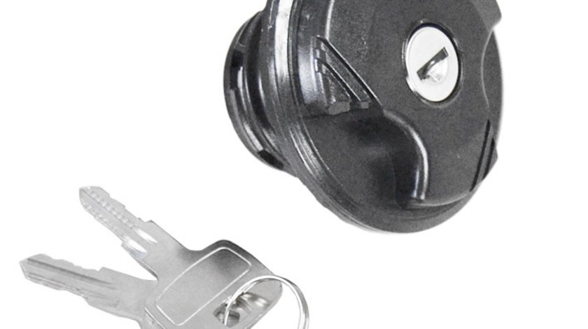Buson rezervor combustibil pentru Audi Chevrolet Daewoo Ford Honda Kia Mazda Nissan...universal cu cheie