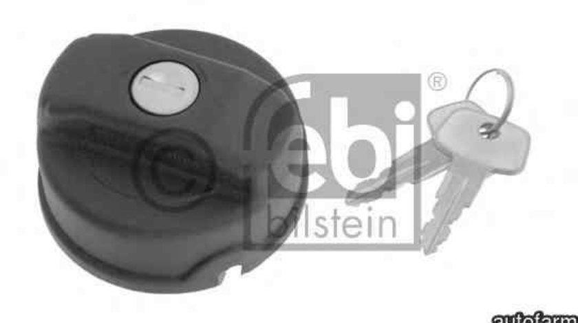 Buson,rezervor de combustibil AUDI 80 (8C, B4) FEBI BILSTEIN 02211