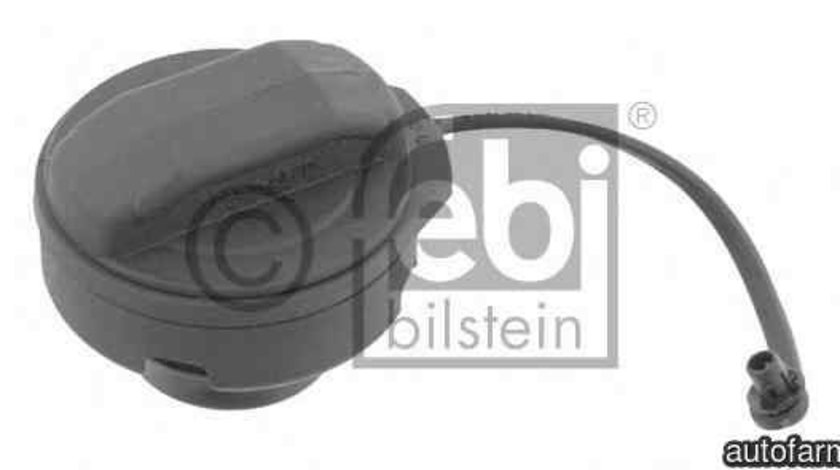 Buson,rezervor de combustibil AUDI A4 Avant (8D5, B5) FEBI BILSTEIN 27288