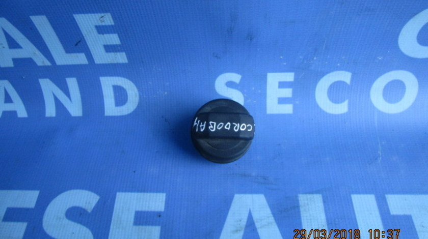 Buson rezervor Seat Cordoba ;  191201553