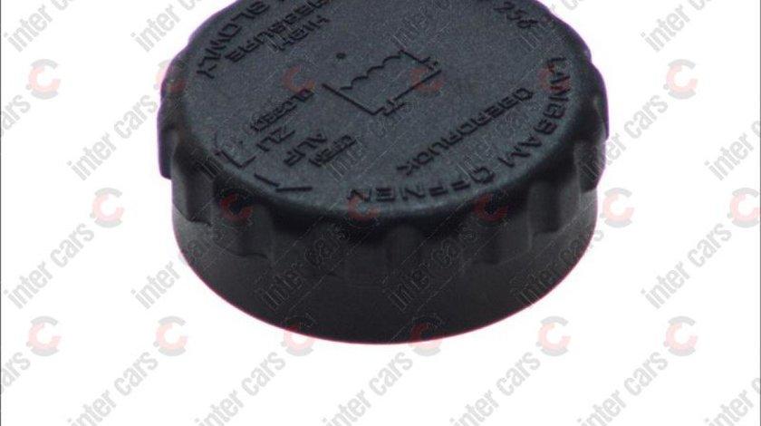 busonradiator OPEL KADETT D 31-34 41-44 Producator BLAU K 8