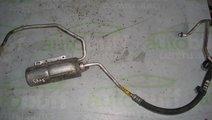 Butelie AC Saab 9-3 1.9CTDI