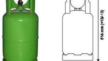 Butelie freon auto 12kg tip R134a cod intern: 8303...