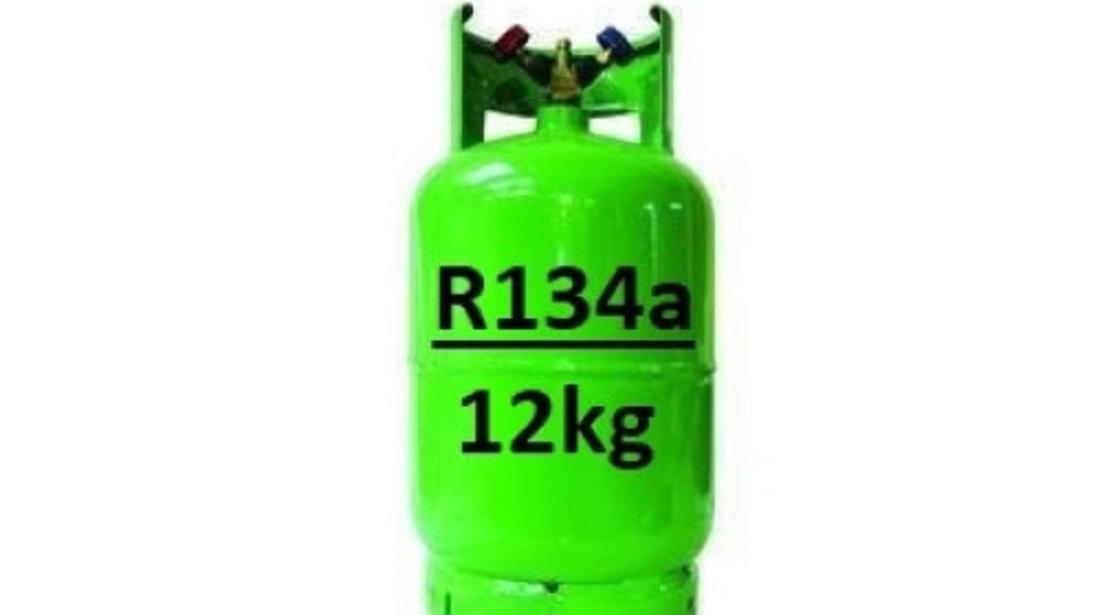 Butelie freon auto tip R134a -12kg cod intern: 83034-9