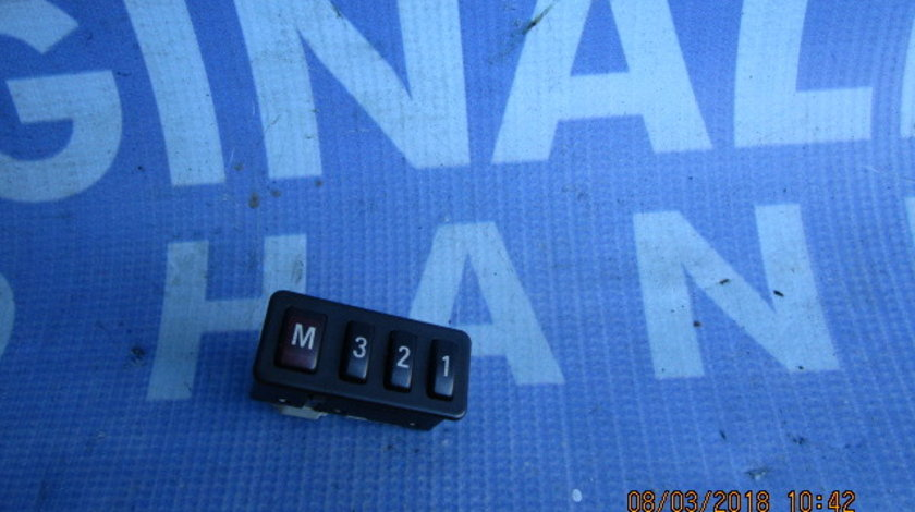 Butoane BMW E38 ; 8352160 (memorie scaun)
