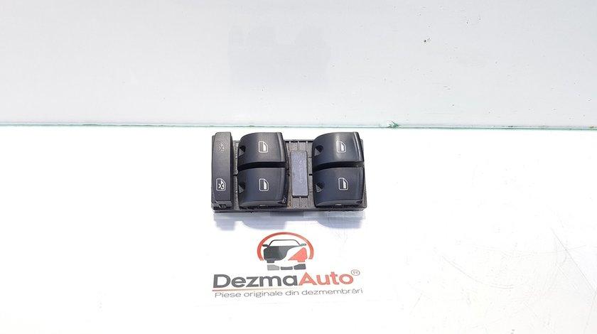 Butoane comanda geam stanga fata, Audi A8 (4E) cod 4F0959851C (id:370466)