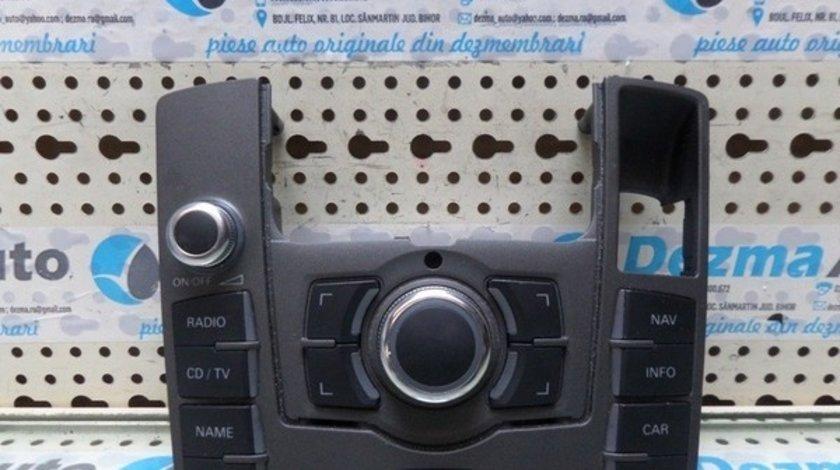 Butoane comanda radio cd cu navigatie 4F2919610, Audi A6 (4F) 2004-2011
