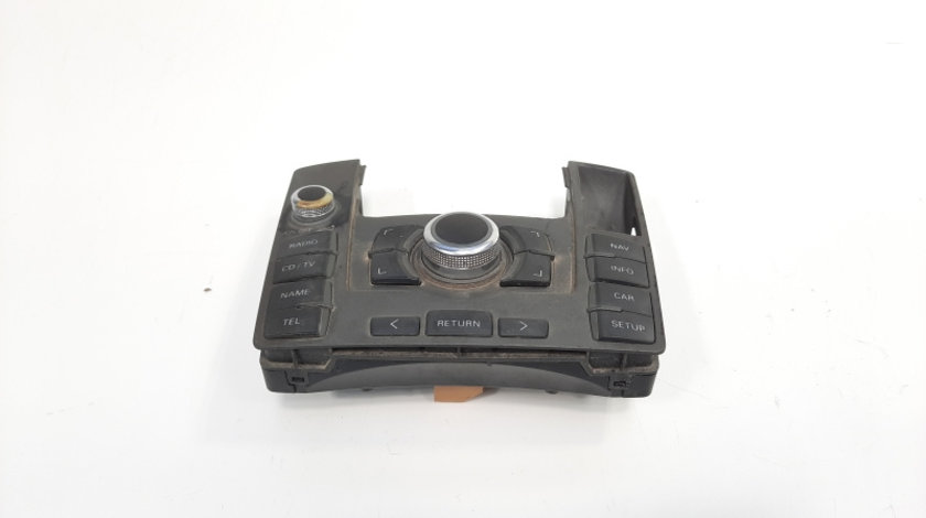 Butoane comanda radio si navigatie, cod 4F2919610Q, Audi A6 Avant (4F5, C6) (idi:411806)