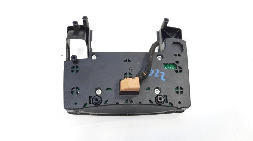Butoane comanda radio si navigatie, cod 4F2919610Q, Audi A6 Allroad (4FH, C6) (idi:411806)