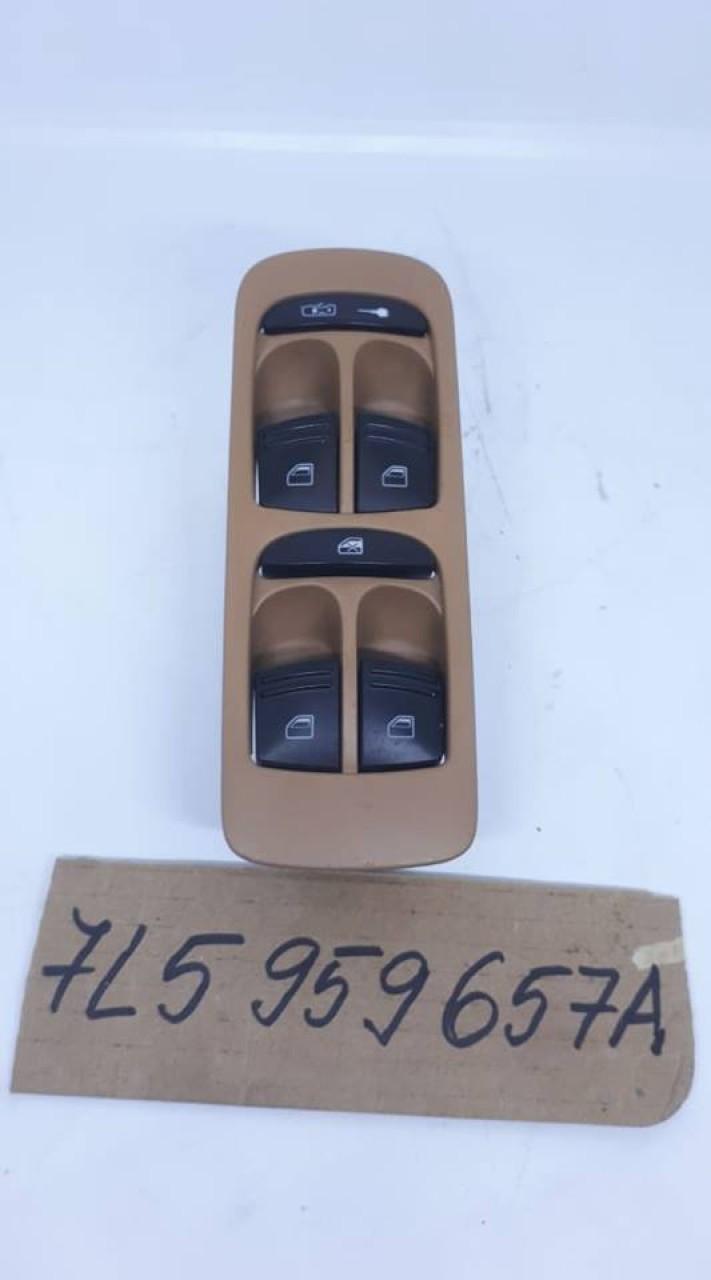 Butoane comenzi geamuri electrice 7L5959657A 95561315601 Porsche Cayenne 2003-2009