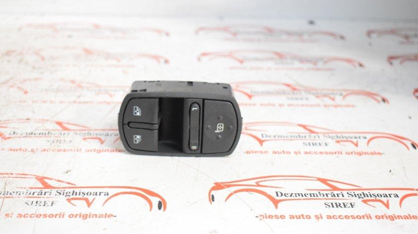 Butoane comenzi geamuri electrice Opel Corsa D 432