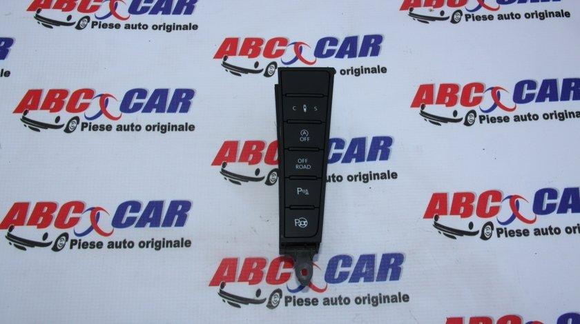 Butoane comenzi multiple VW Passat B7 2.0 TDI Alltrack cod: 3AB927238DL model 2012