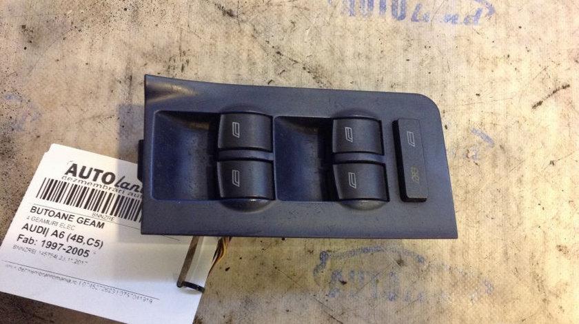 Butoane Geam Audi A6 4B,C5 fabricatie 1997-2005