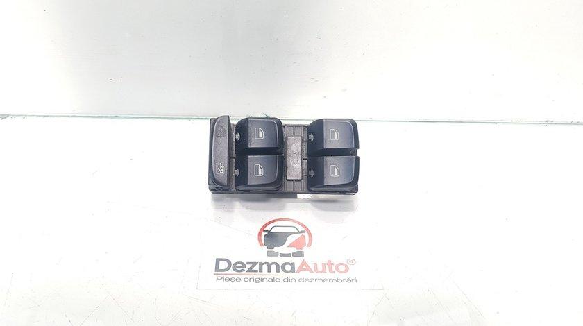 Butoane geam stanga fata, Audi A4 Avant (8K5, B8) (id:381594)