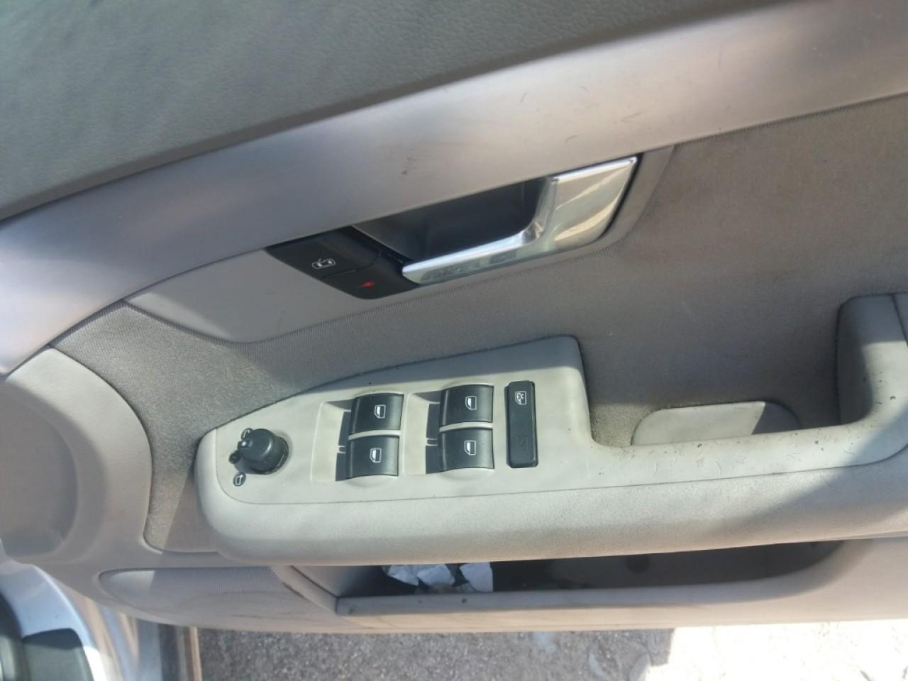 Butoane geamuri electrice Audi A4 B7 2005