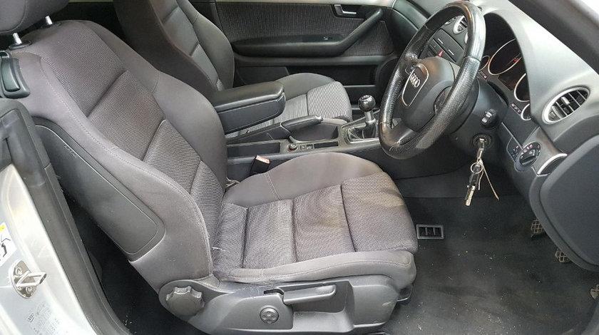 Butoane geamuri electrice Audi A4 B7 2007 Cabrio 1.8 TFSI