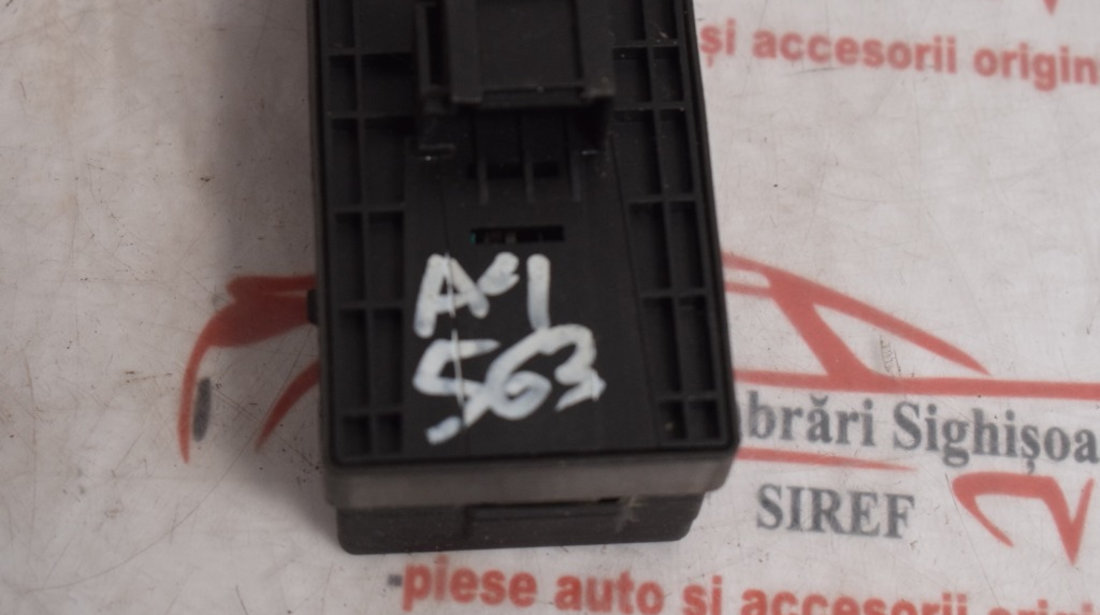 Butoane geamuri electrice Audi A4 B7 2007 8E0959851 563