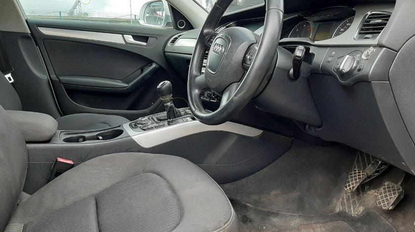 Butoane geamuri electrice Audi A4 B8 2008 Sedan 2.0 TDI
