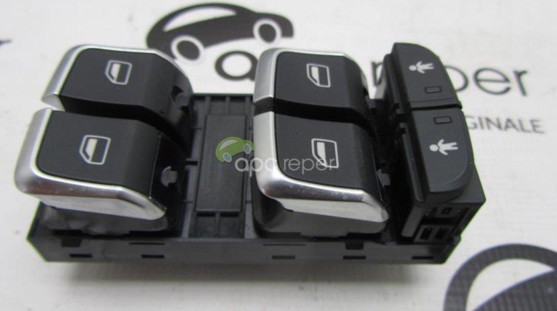 Butoane Geamuri Electrice Audi A6 4G / A7 cod 4G0959851