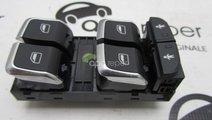 Butoane Geamuri Electrice Audi A6 4G / A7 cod 4G09...