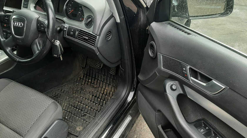 Butoane geamuri electrice Audi A6 C6 2008 Berlina 2.0 IDT
