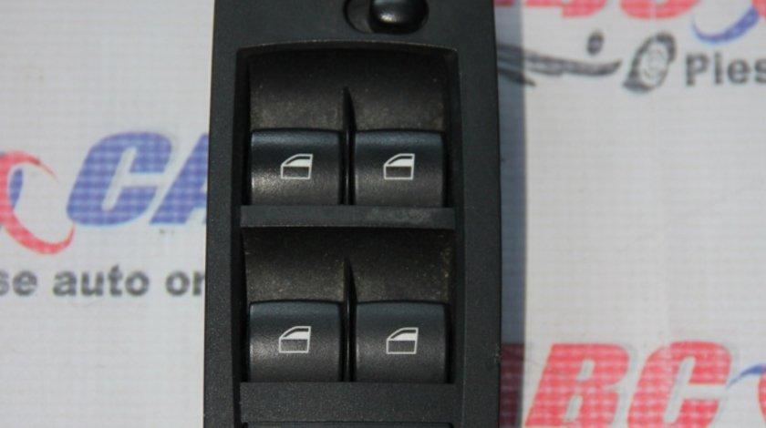 Butoane geamuri electrice + butoane oglinzi BMW X1 E84 cod: 921604604 / 9216046-04 model 2014