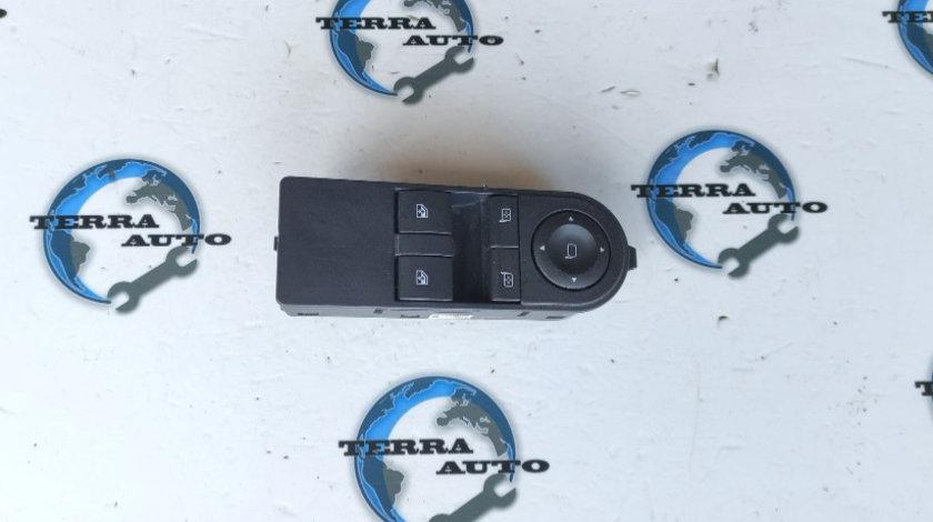 Butoane geamuri electrice cu reglaj oglinzi Opel Zafira B