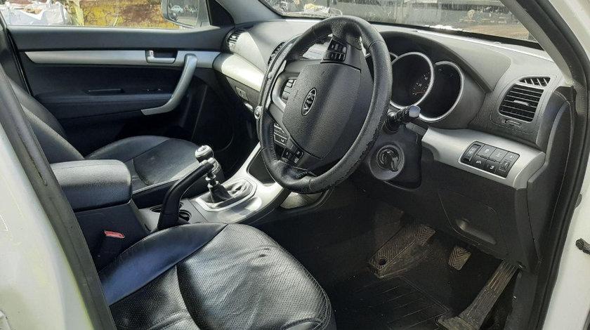 Butoane geamuri electrice Kia Sorento 2010 SUV 2.2 DOHC
