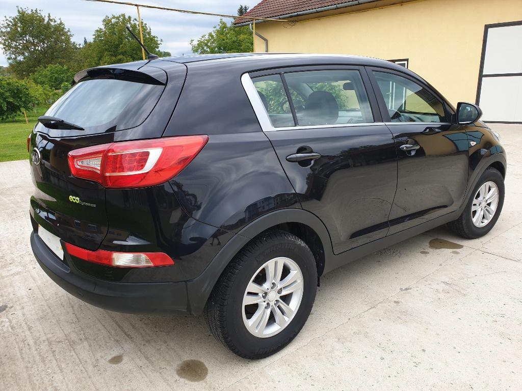 Butoane geamuri electrice Kia Sportage 2013 SUV 1.7crdi