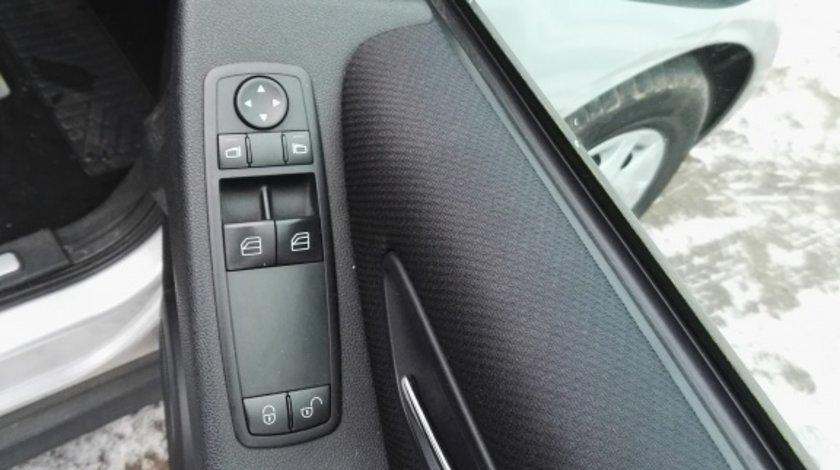 Butoane geamuri electrice Mercedes A class w168 2004-2008