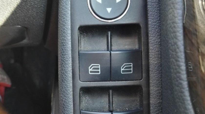 Butoane geamuri electrice Mercedes C class W204