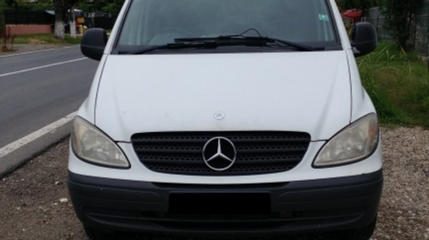 Butoane geamuri electrice Mercedes VITO 2005 duba 2.2