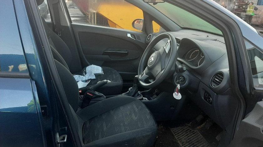 Butoane geamuri electrice Opel Corsa D 2013 Hatchback 1.3 CDTI