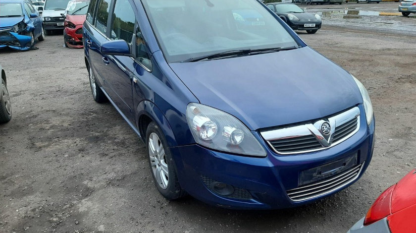 Butoane geamuri electrice Opel Zafira B 2009 MPV 1.9 CDTI