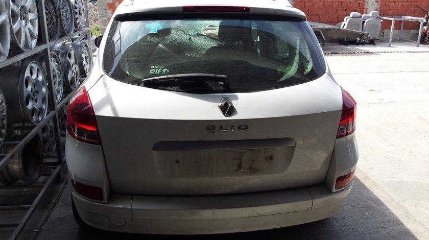 Butoane geamuri electrice Renault Clio 2010 ESTATE 1.5 EURO4