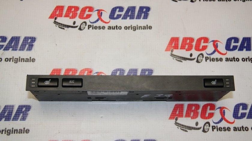 Butoane incalzire scaune + buton ASC BMW Seria 5 E39 cod: 61318373712 model 2000