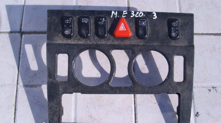 Butoane Mercedes E320 W210