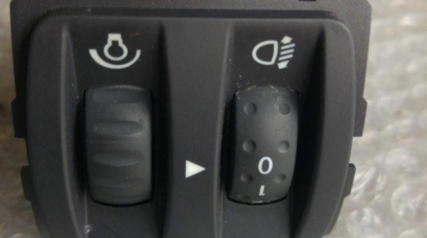Butoane reglaj faruri renault megane 2 cabriolet 8200095495b