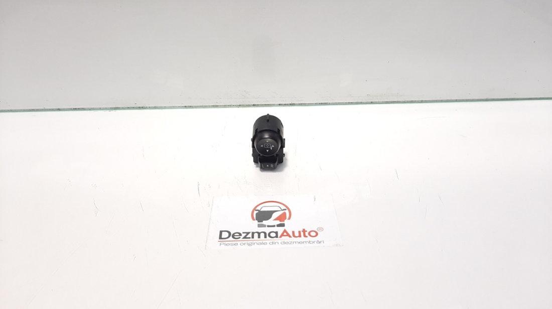 Butoane reglaj oglinzi, cod 22934609, Opel Astra K
