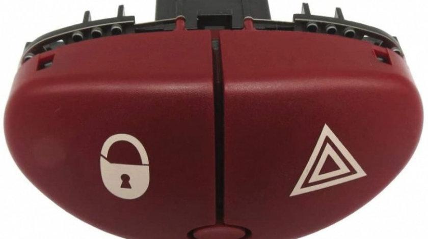 Buton Avarie / Blocare Usi Compatibil Peugeot 206 1998-2012 6554L0
