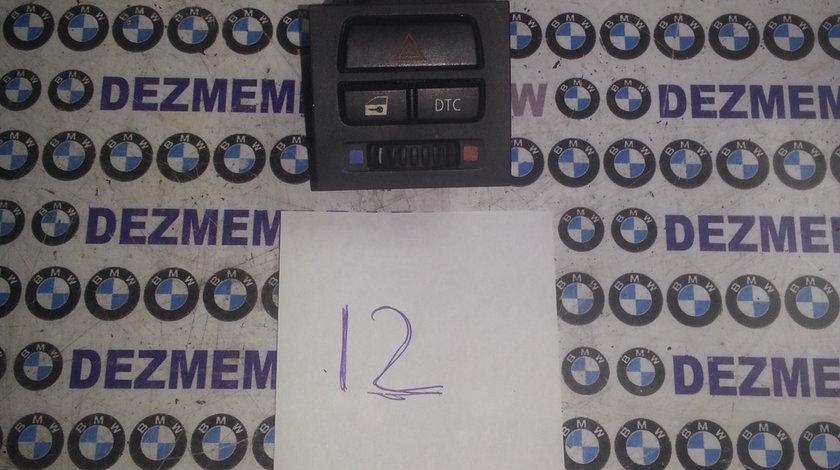 buton avarie dtc si inchidere centralizata bmw e90 e91 e92 e93
